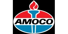 AMOCO Logo