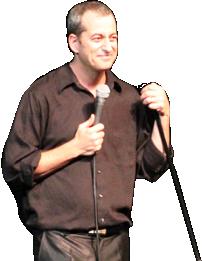 Comedian & Keynote Speaker Ron Feingold