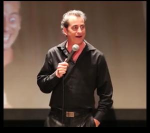Ron Feingold Motivational Speaker